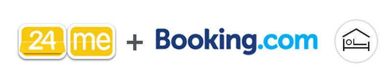 24me and booking banner2